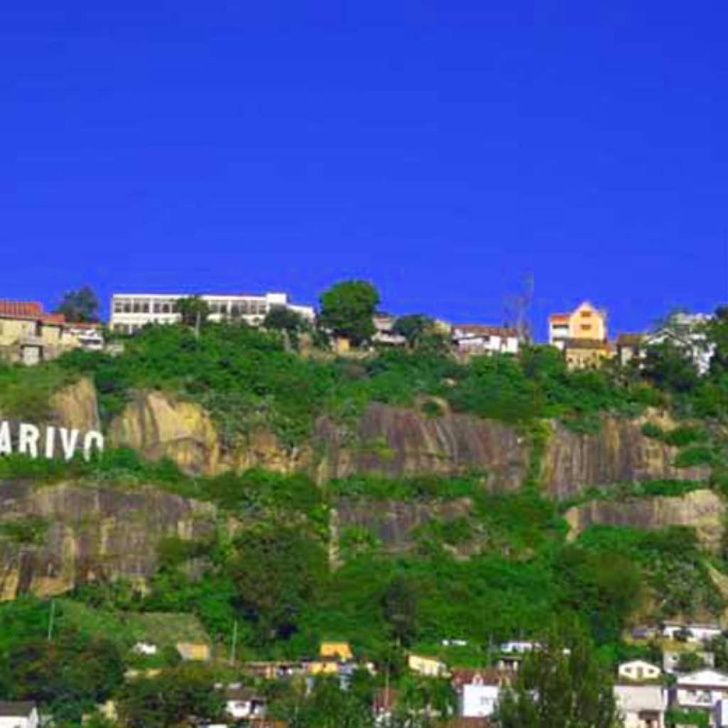 Le Best des hôtels à Antananarivo