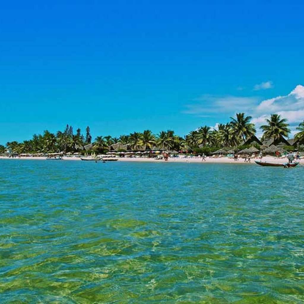Vacances de rêves à Madagascar