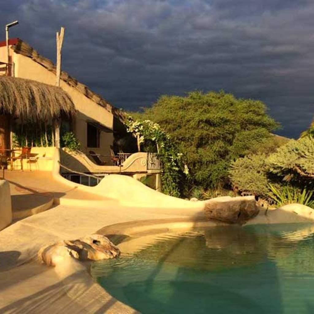 Séjour au Lodge Bakuba à Tuléar
