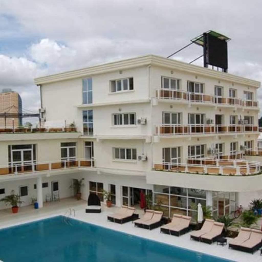 A&C Hotel – Réservez dans un hôtel proche de l'aéroport d'Ivato !