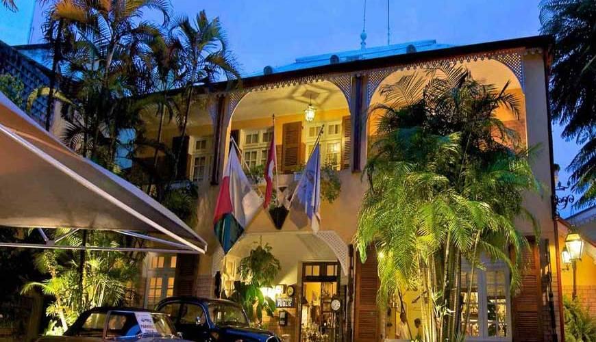 Hôtel La Varangue