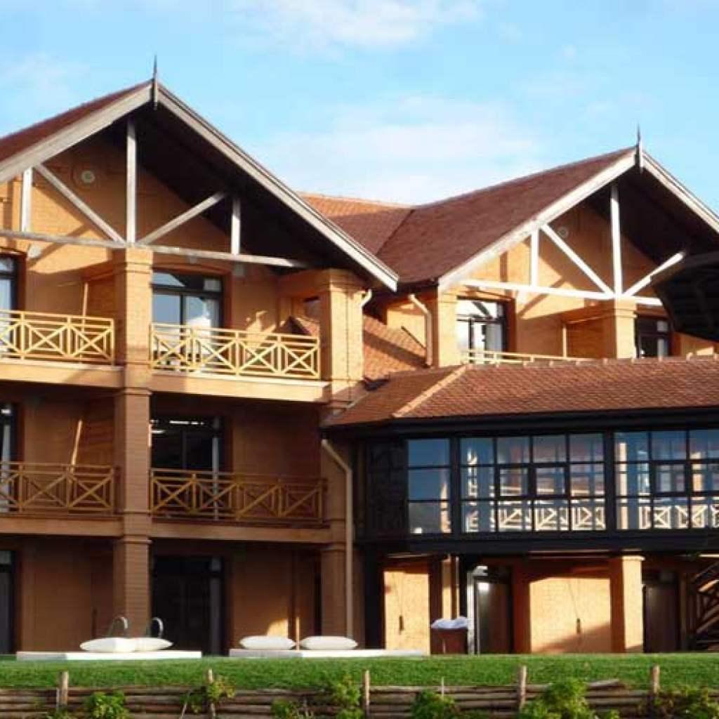 Hôtel Tamboho Antananarivo : sa piscine extérieure chauffée vous séduira !