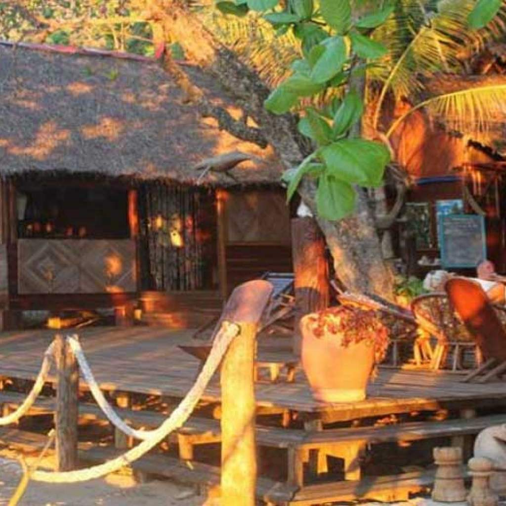 Réservez avec Booking Hotel Madagascar et passez un séjour exceptionnel dans un lodge à Nosy-Be !
