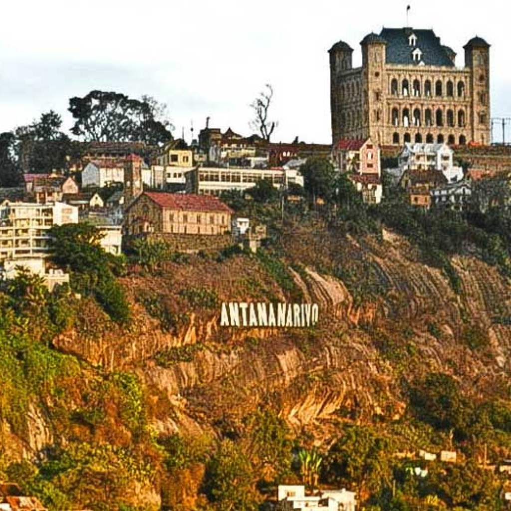 Les 15 Meilleurs hôtels à Antananarivo 2018/2019