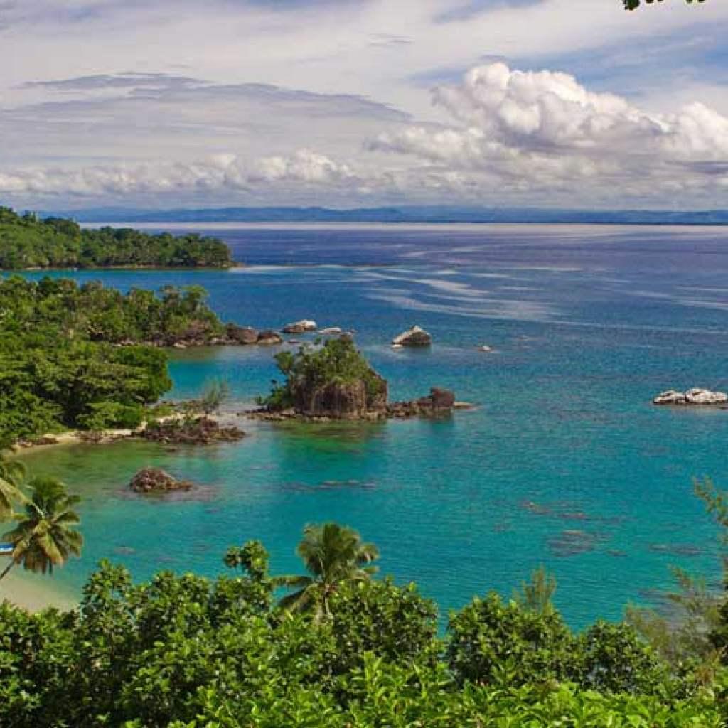 Écolodge à Sainte-Marie – Meilleures sélections sur Booking Madagascar