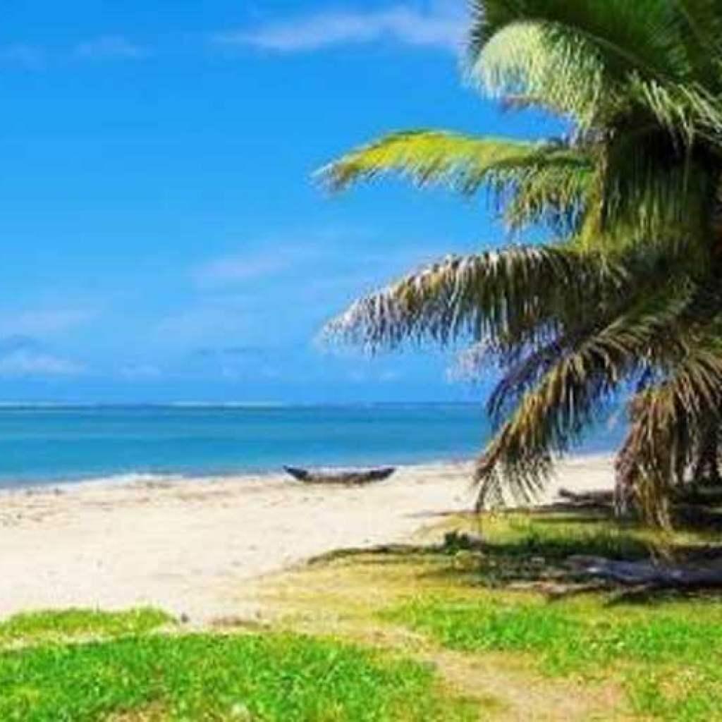 Foulpointe – Hébergement pas cher avec Booking Madagascar