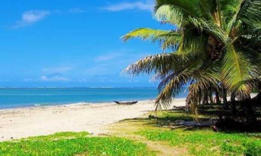Foulpointe | Hébergement pas cher avec Booking Madagascar