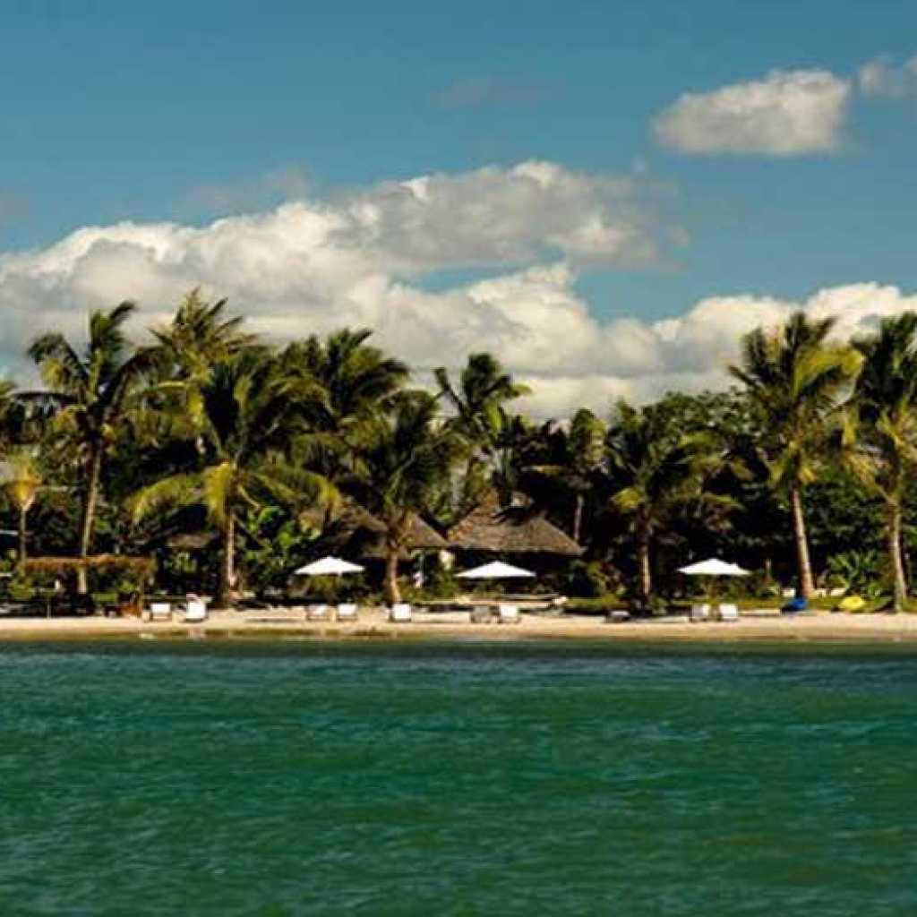 Mahambo – Hébergement pas cher avec Booking Madagascar