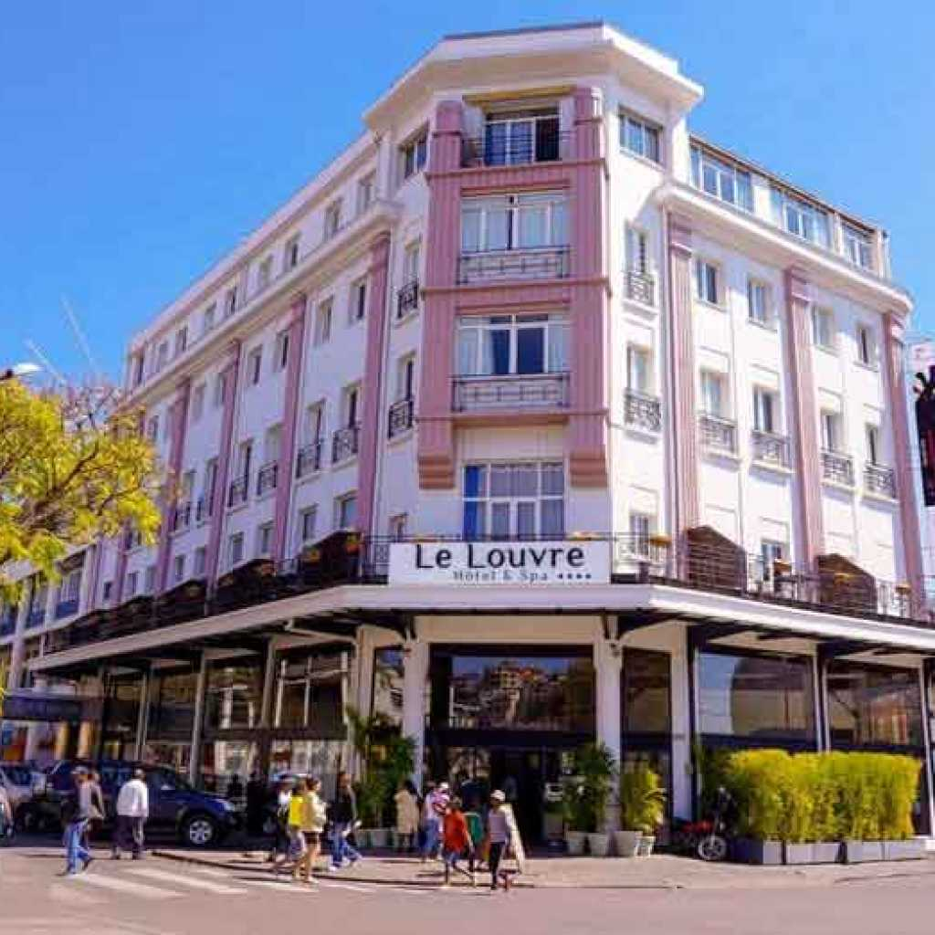 Les 10 meilleurs avis sur les hôtels à Antananarivo