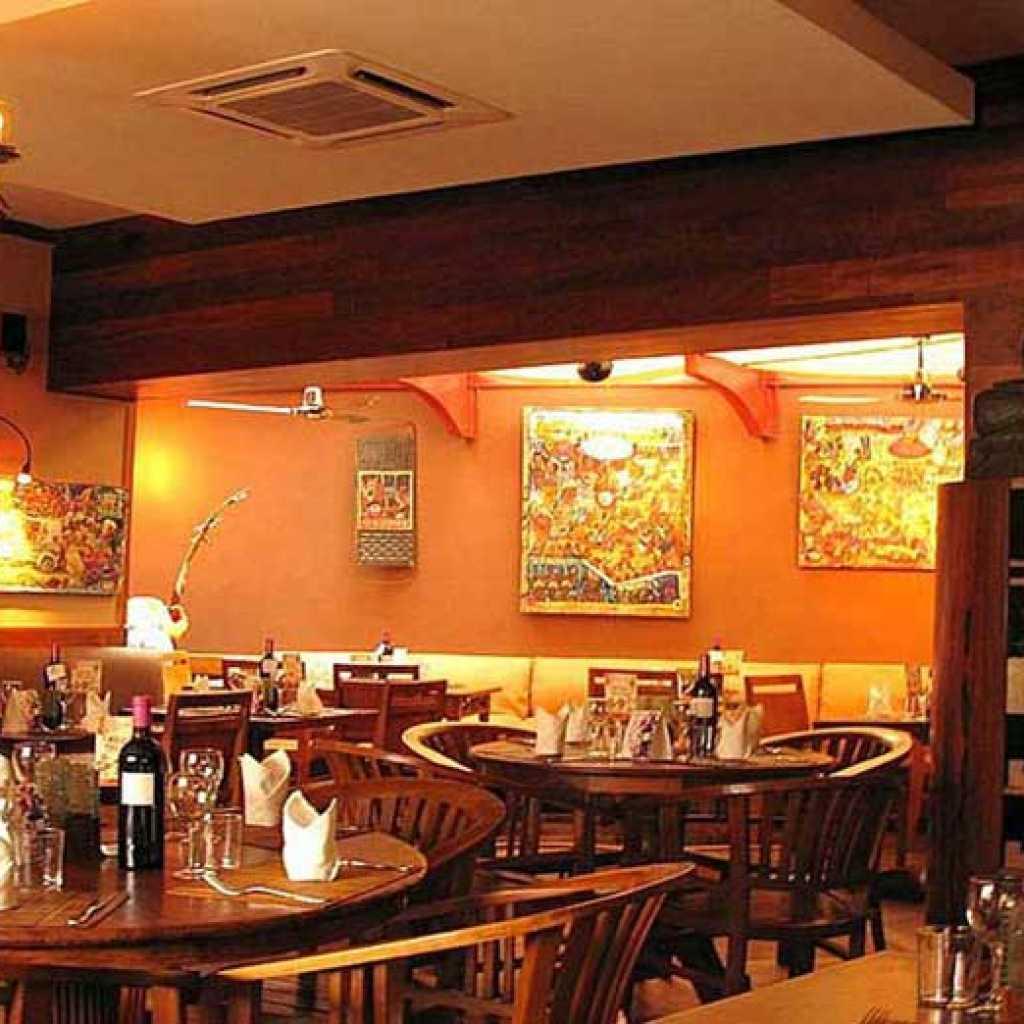 Sortir à Antananarivo, ses clubs, ses restaurants…