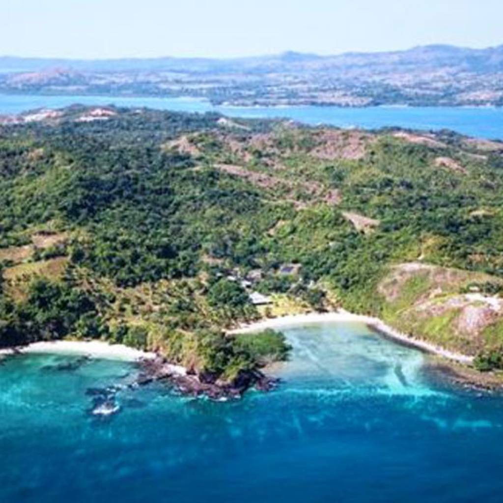 Where to stay in Nosy Be ?