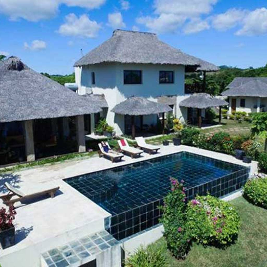 Top 5 the charms of home in Nosy-Be