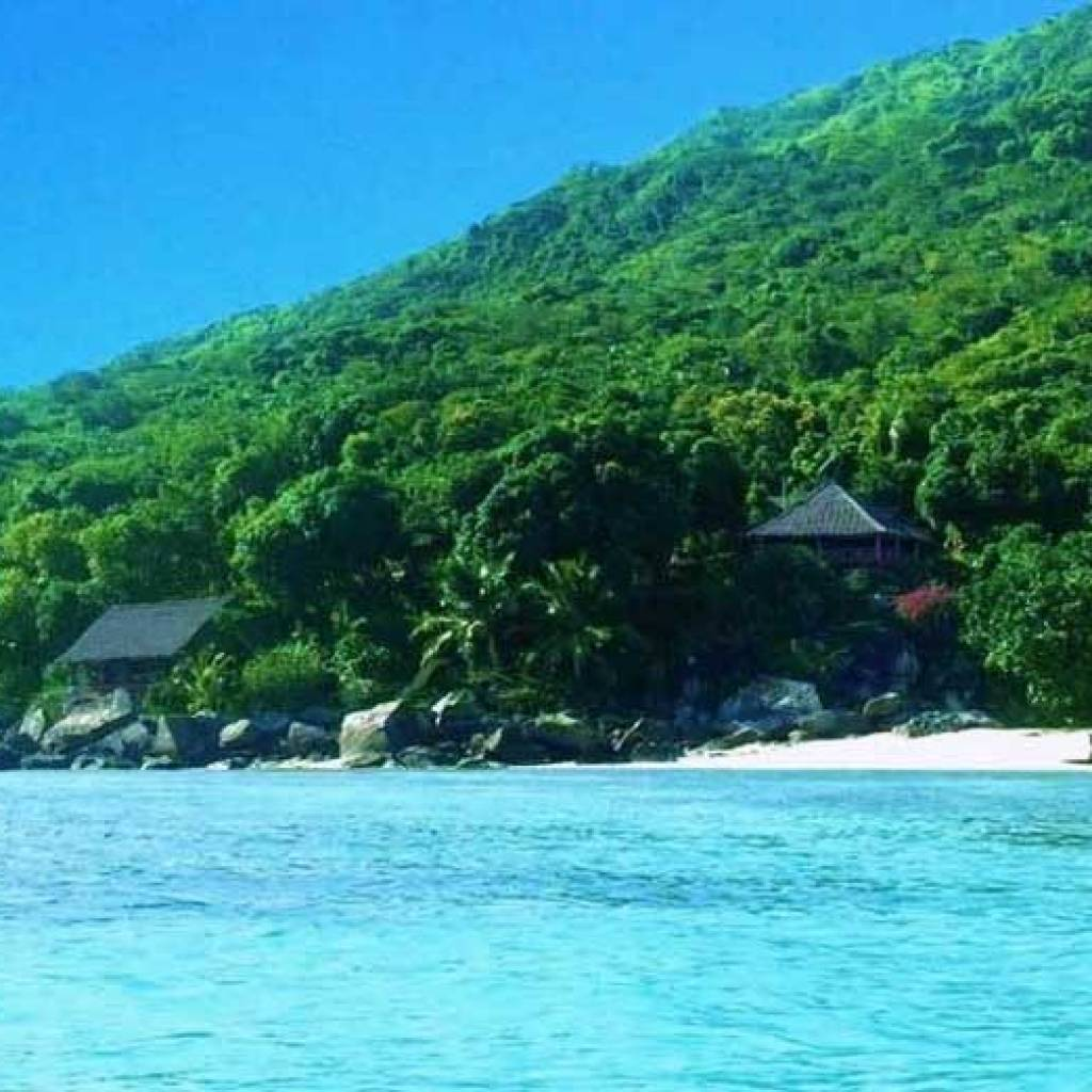 Best Ecolodge in Nosy-Be