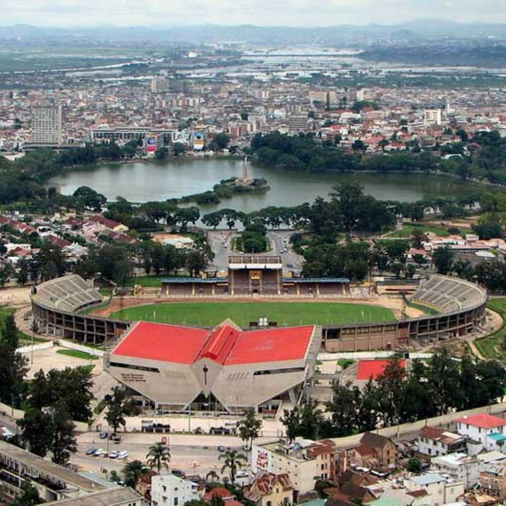 Le top des restaurants à Antananarivo