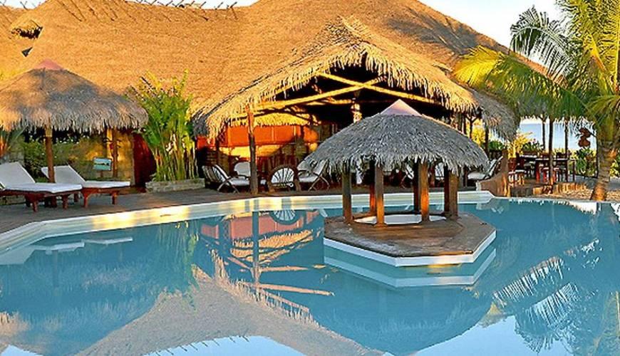 Booking Madagascar