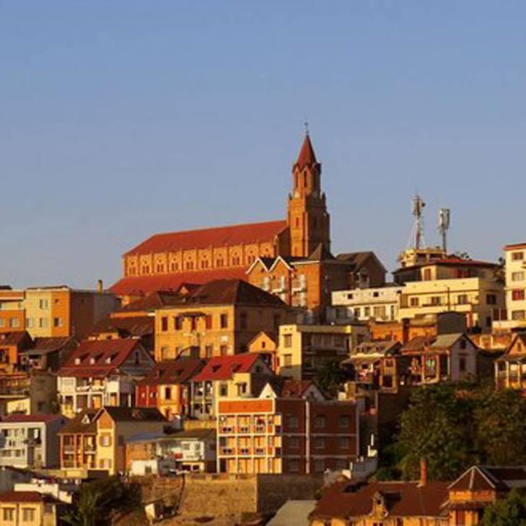 Où Sortir à Tana avec Booking Hôtel Madagascar