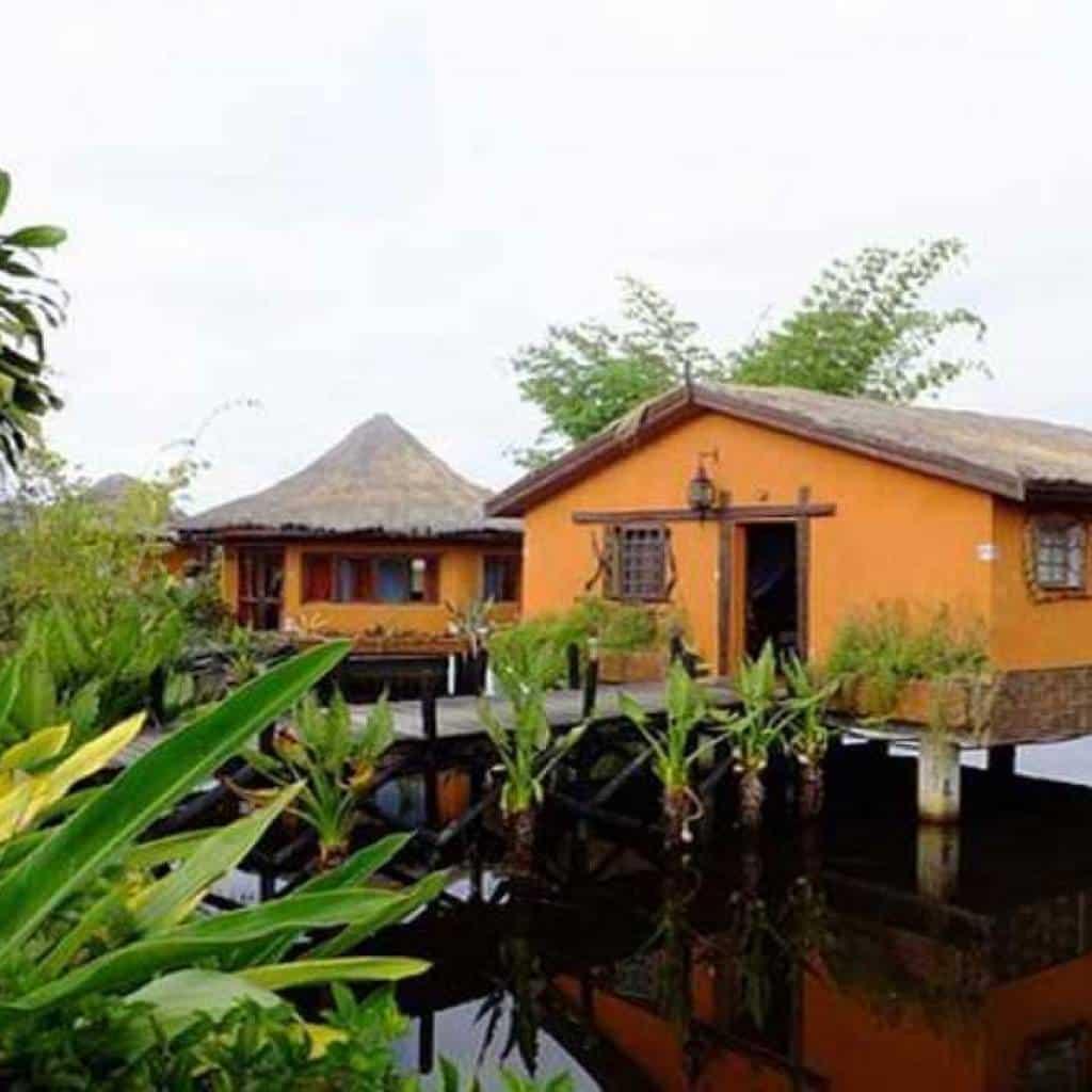 Les meilleurs hôtels à Fianarantsoa