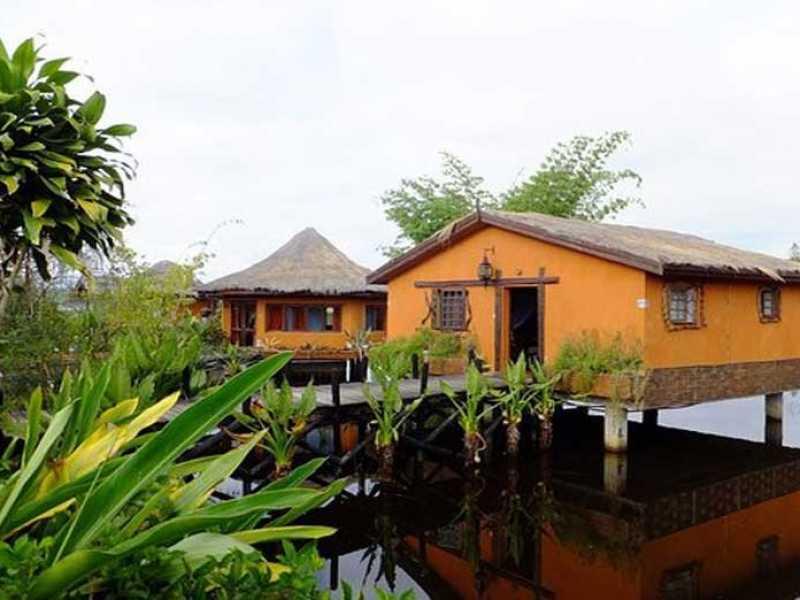 hôtels à Fianarantsoa