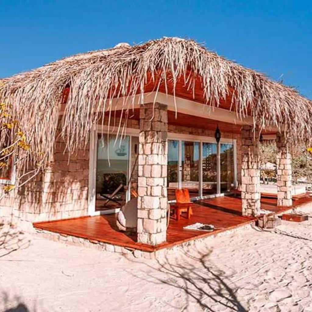 Charming Hotel in Madagascar