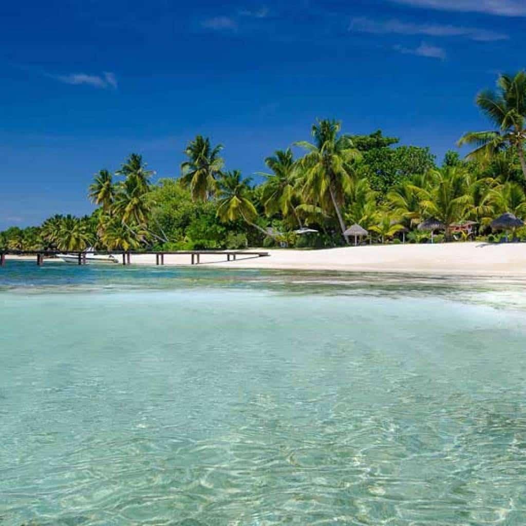 Un prestigioso soggiorno in Madagascar