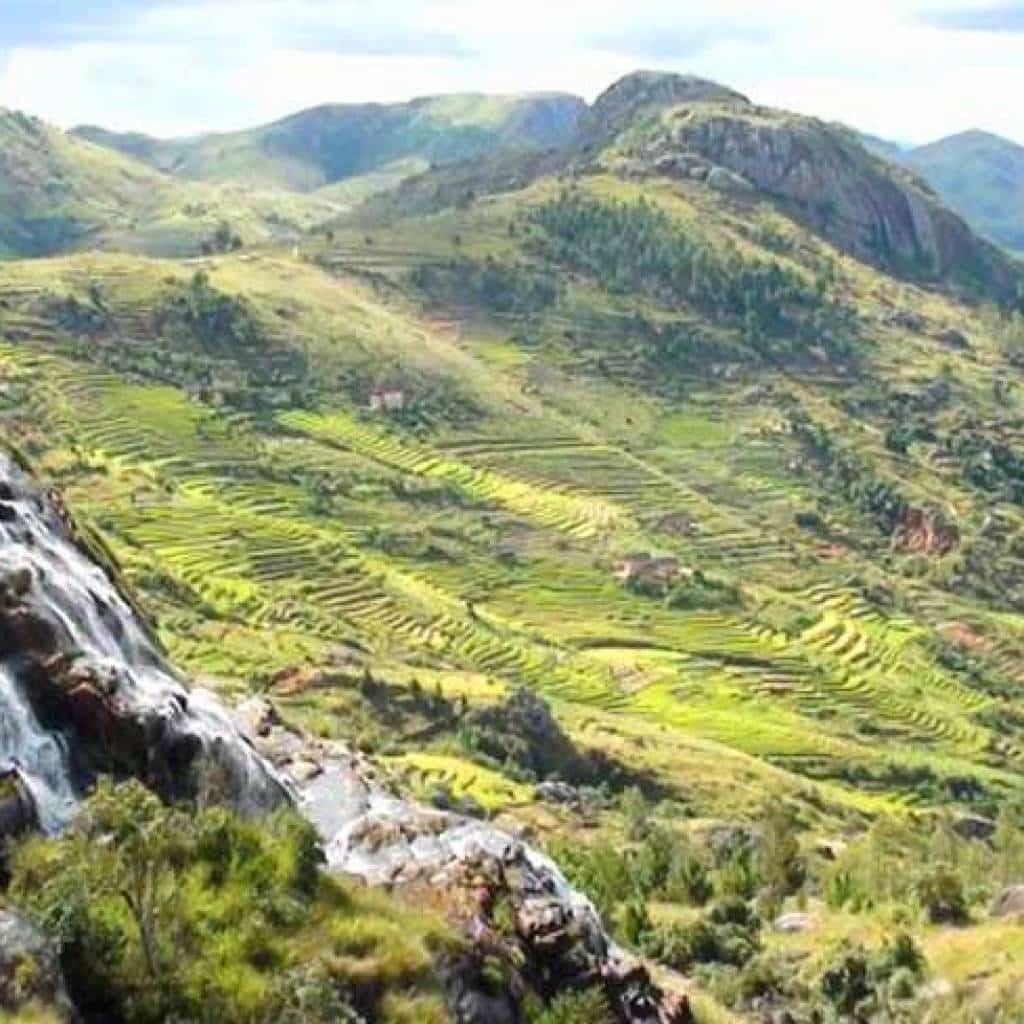Il turismo eco-compatibile in Madagascar