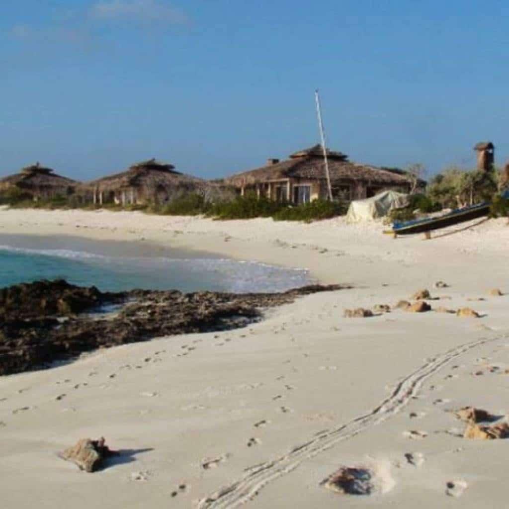 Les merveilles du Sud-Ouest de Madagascar