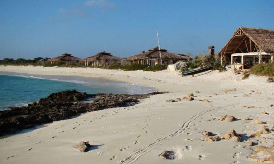 Sud-Ouest de Madagascar