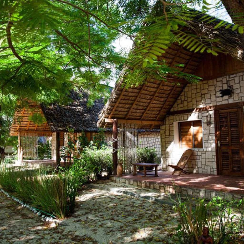Vacanze al sole in Bamboo Club Ifaty