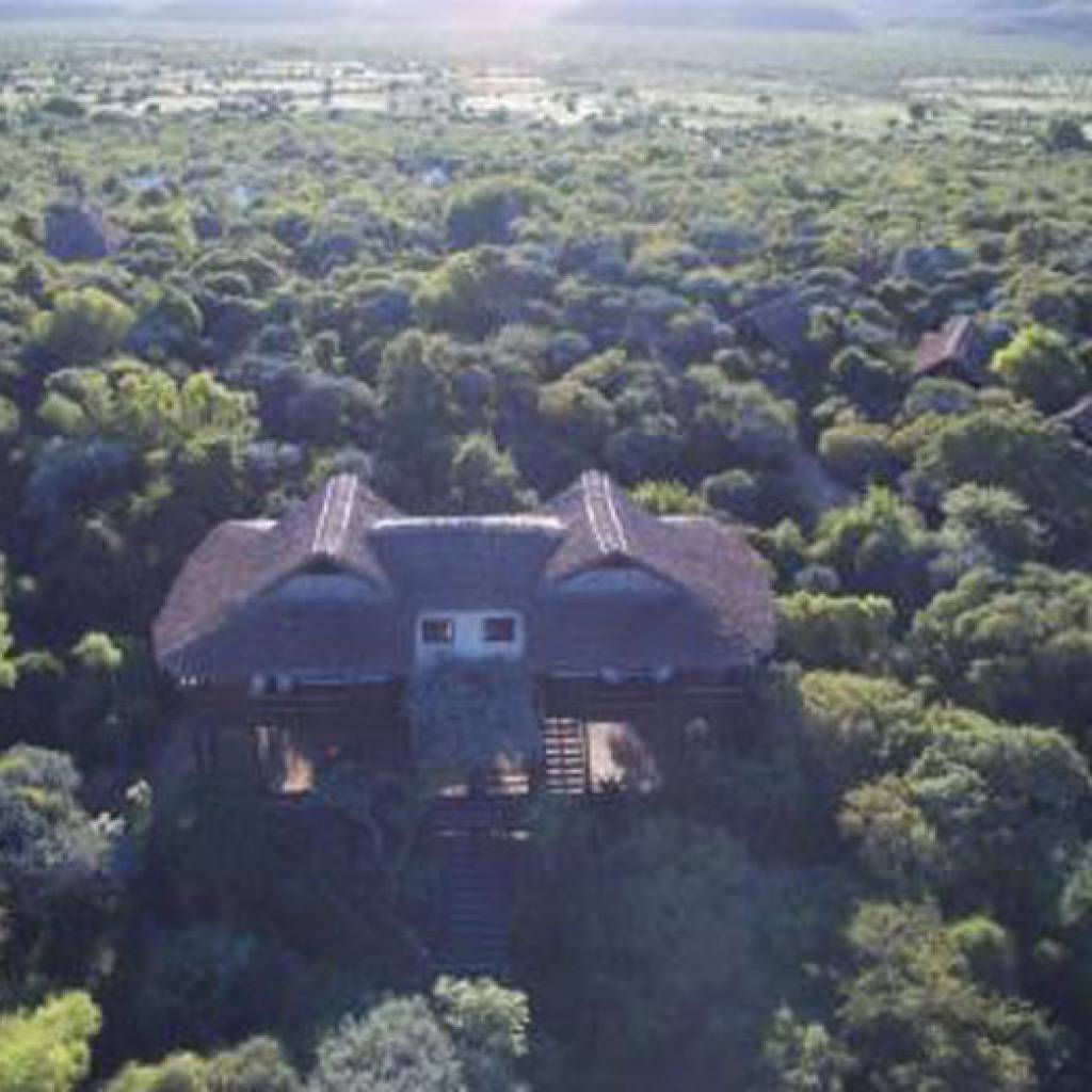 Famata Lodge : le sud-ouest dans toute sa splendeur