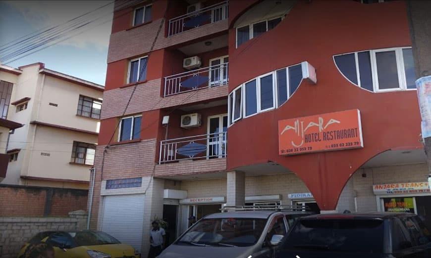 Anjara Hotel
