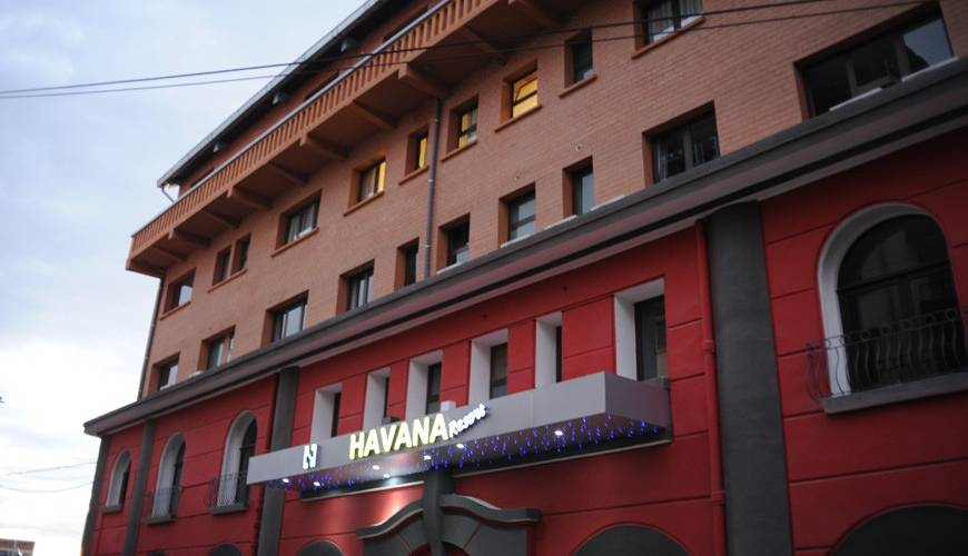 HAVANA Resort & Spa
